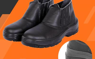 O calçado antiderrapante como um aliado na proteção do trabalhador