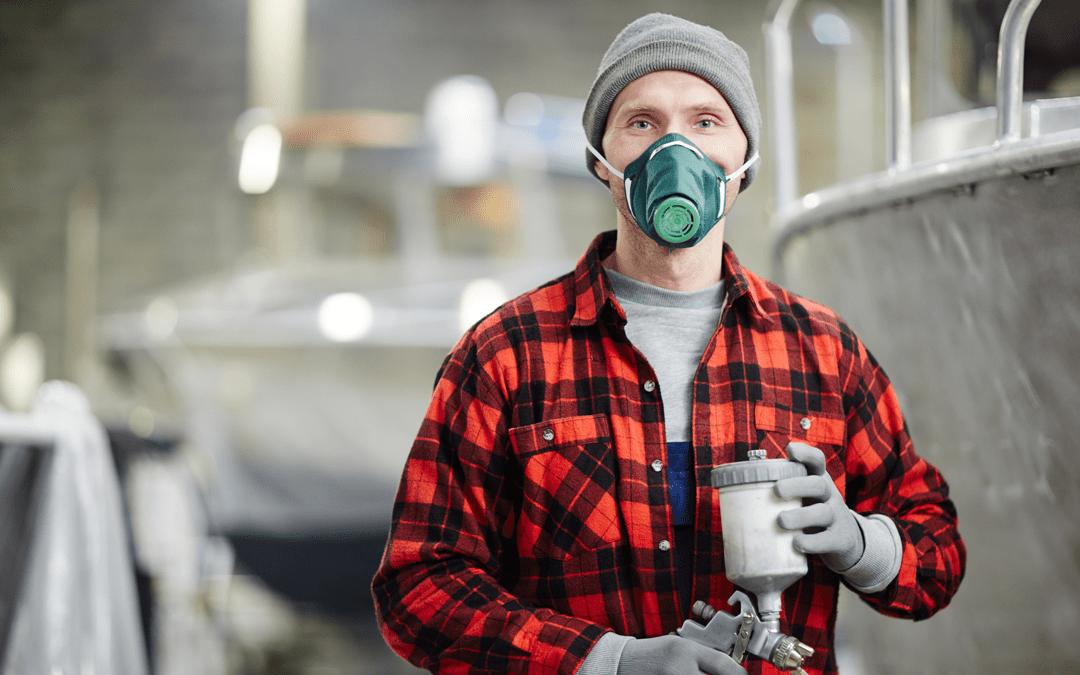Conheça as substâncias que são sinais de perigo no ambiente de trabalho